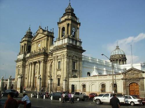 Catedral Metropolitana, Guatemala City | Flickr - Photo