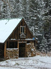 Rock Creek Lodge