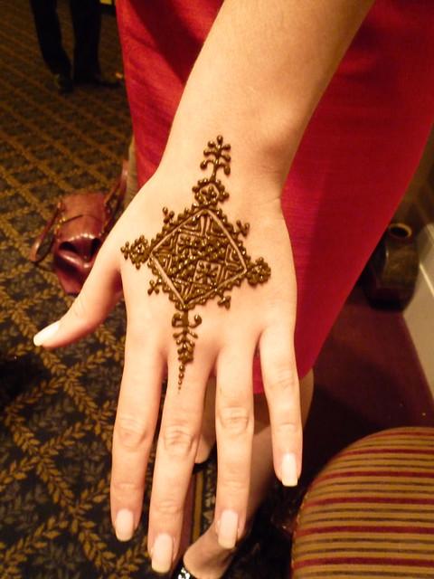 Moroccan Mehndi Patterns : Moroccan henna flickr photo sharing