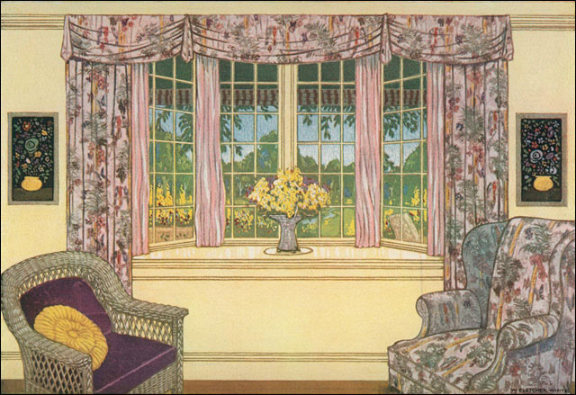 1920s bay window flickr photo sharing for 1920s window styles