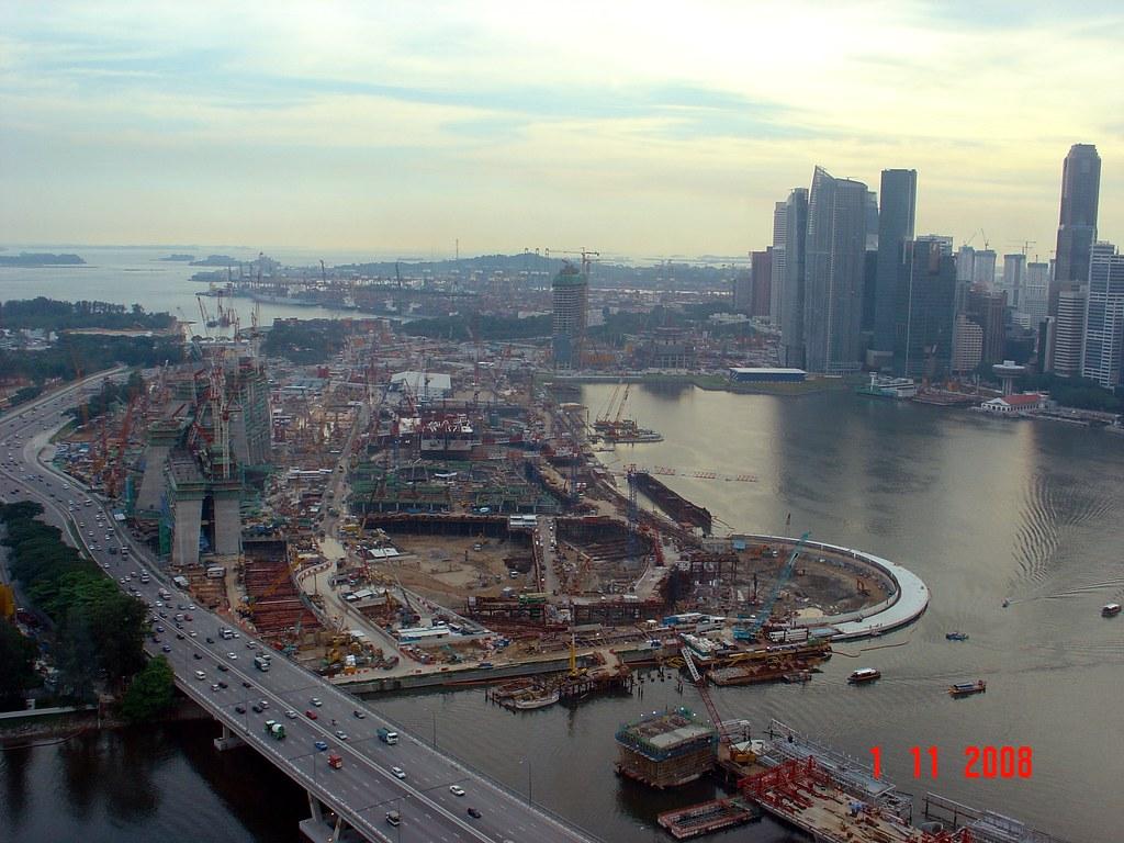Integrated Resort (Under construction)