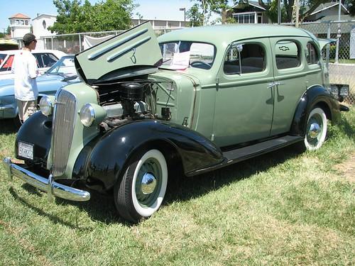 Chevrolet impala 67 cannibal kesha mercedes 124 ce white for 1936 dodge 4 door sedan