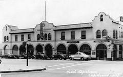 Hotel Capistrano, San Juan Capistrano