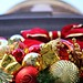 Small photo of AARP Holiday Ornaments
