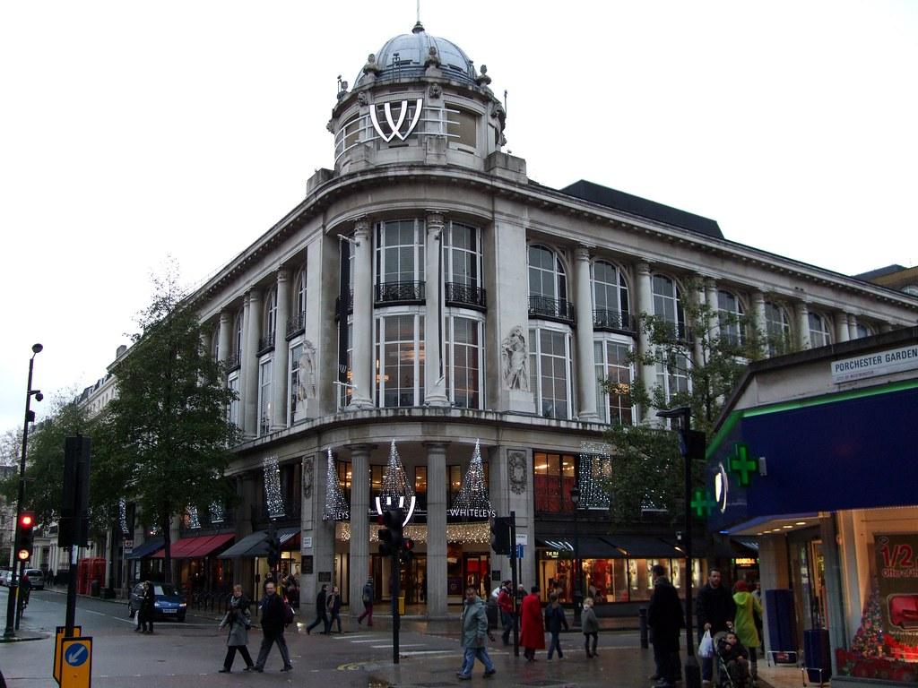 shopping centres yogyakarta