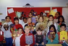 Student Teaching 1996