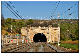 El túnel de les brigades