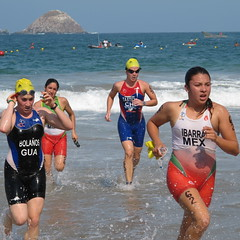 endurance sports, triathlon, sports, sea,