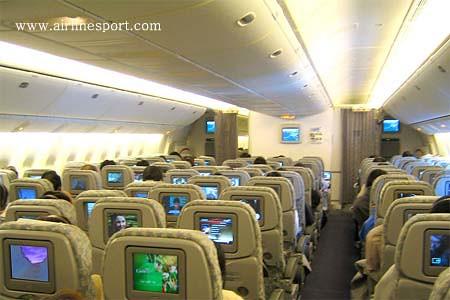 Aeroflot Boeing 777 300er Seats A Photo On Flickriver