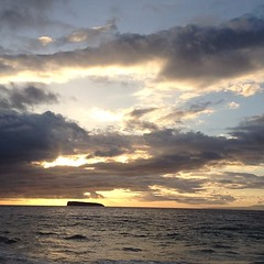 Soaking in as many sunsets as possible before I leave #Maui again. As always #nofilter is needed #seemaui