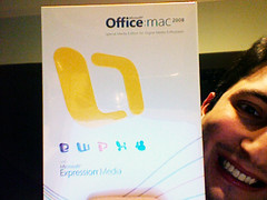 MS office on Flickr
