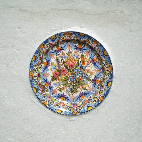 Platos decorativos para las paredes del hogar ekualizer - Platos decorativos pared ...
