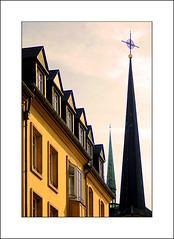 Luxembourg, le petit Grand Duché