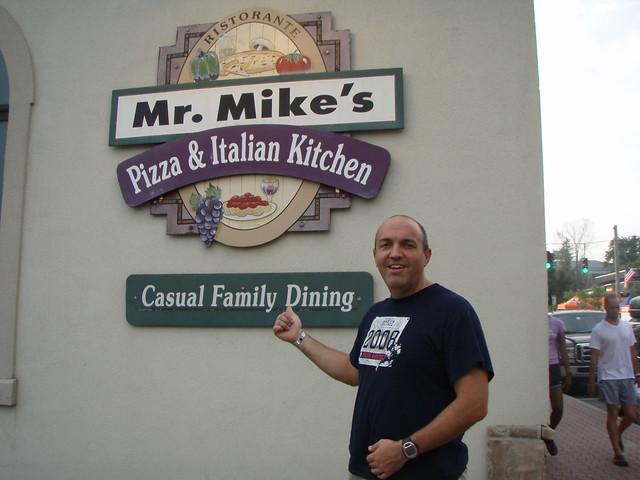 Mike S Italian Kitchen Menu