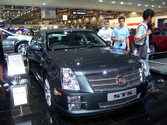 cadillac cts-v(0.0), cadillac cts(0.0), automobile(1.0), automotive exterior(1.0), executive car(1.0), cadillac sts-v(1.0), cadillac(1.0), wheel(1.0), vehicle(1.0), cadillac xts(1.0), automotive design(1.0), auto show(1.0), cadillac sts(1.0), sedan(1.0), land vehicle(1.0), luxury vehicle(1.0), motor vehicle(1.0),