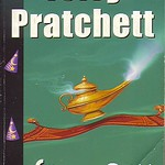 Pratchett, Terry - Sourcery (2001 PB)