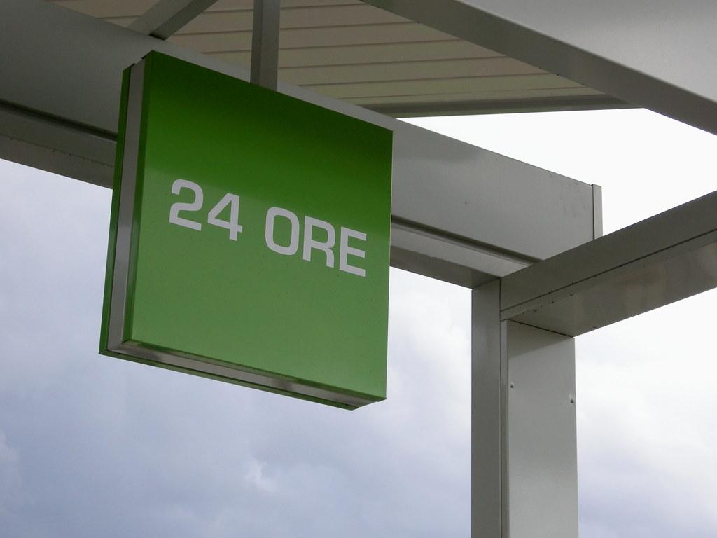 Sott'occhio i prezzi dei carburanti
