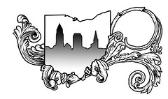 The world 39 s best photos of ohio and tat flickr hive mind for Cleveland skyline tattoo