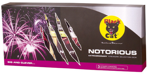 Black Cat Firework Dealers