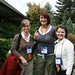 Kim, Erin and Emily at Iseli Nursery outside Portland by Gardening Solutions