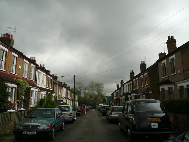 Studley Grange Road