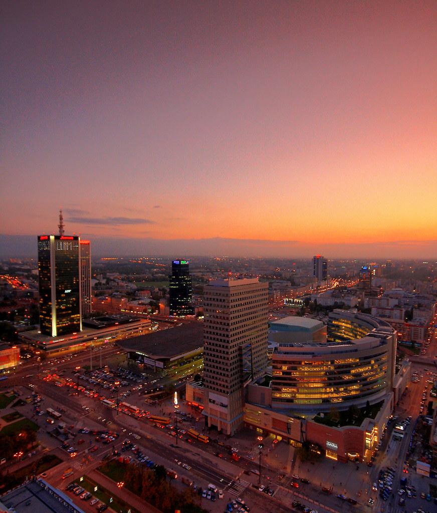 Warsaw SW