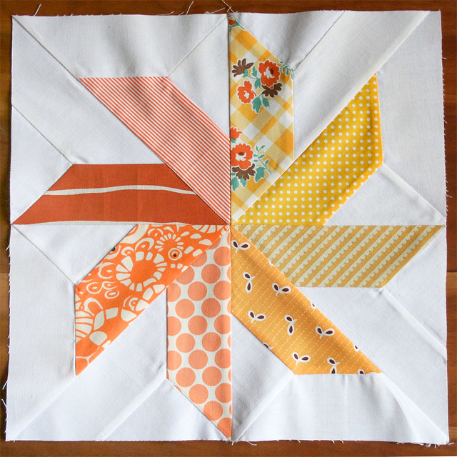 One Quilt 3