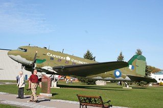 Douglas C-47 Dakota 1