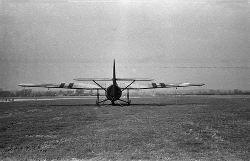 Horsa Glider w Nugent 69 01