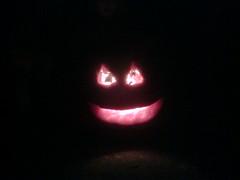Halloween a la Cave