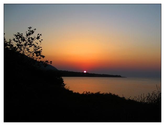 Samothraki Sunset II