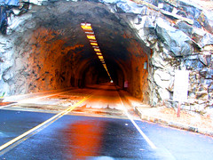 Yosemite Tunnel