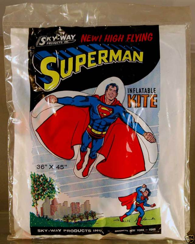 kitesuperman_inflatablekite