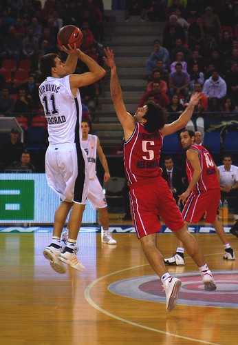 Basketball Euroleague