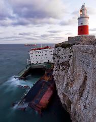 'fedra' lighthouse
