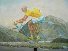 I campioni del ciclismo