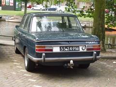 BMW 1500/1600/1800/2000
