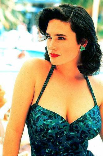 Jennifer Lynn Connelly - Photo Actress