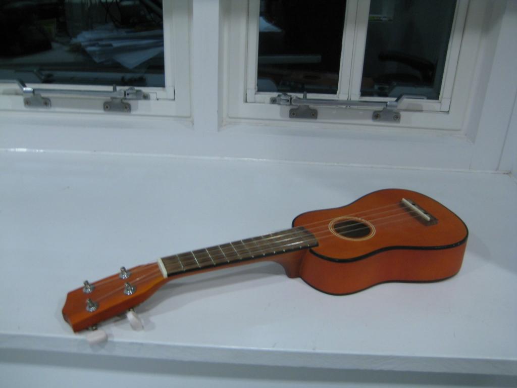 Instrumentos Armónicos