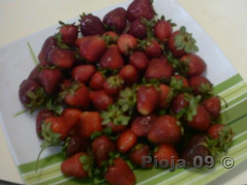 Mermelada casera recet nga by pioja frutillas taringa for Azucar gelificante