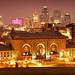 Kansas City Union Station by Rob Kroenert