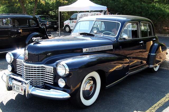 Piedmont Classic Cars