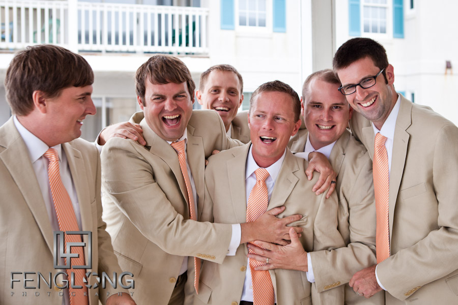 KyAnne & Brett's Beach Wedding | Tybee Island | Atlanta Wedding Photographer