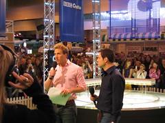 Crufts - BBC Studio (16)