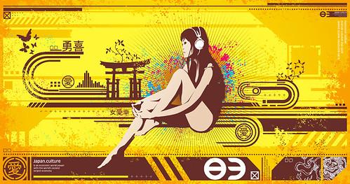 japan.culture - 無料写真検索fotoq