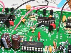 MFOS Sound Lab Mini-Synth