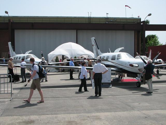 Piper PA 46-500 TP Malibu Meridian