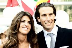 Lorenza & Luca's wedding in Madrid