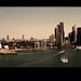 Australia-Sidney-skyline-harbour
