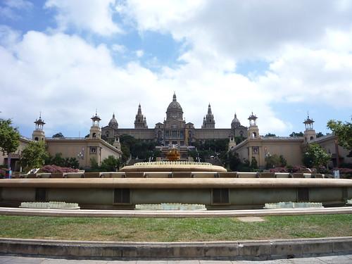 Университет Барселоны: классическое высшее